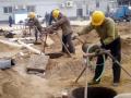 工程知识:人工挖孔桩施工安全对策