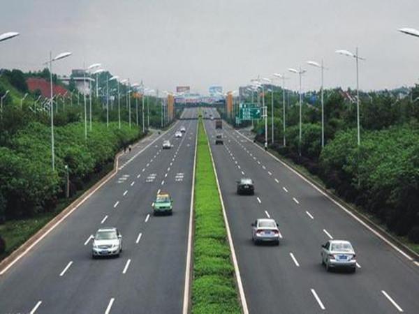 市政道路工程试验方案