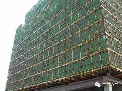 中建内部项目施工现场,安全文明施工样板工地_16