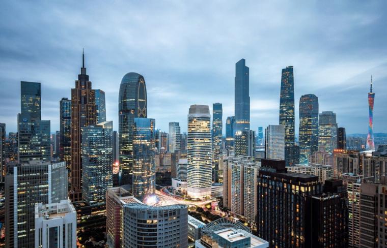 超高层建筑避难层电缆敷设问题探讨