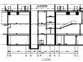 [四川省]都江堰帝一广场局部转换层施工方案模板(图标丰富)