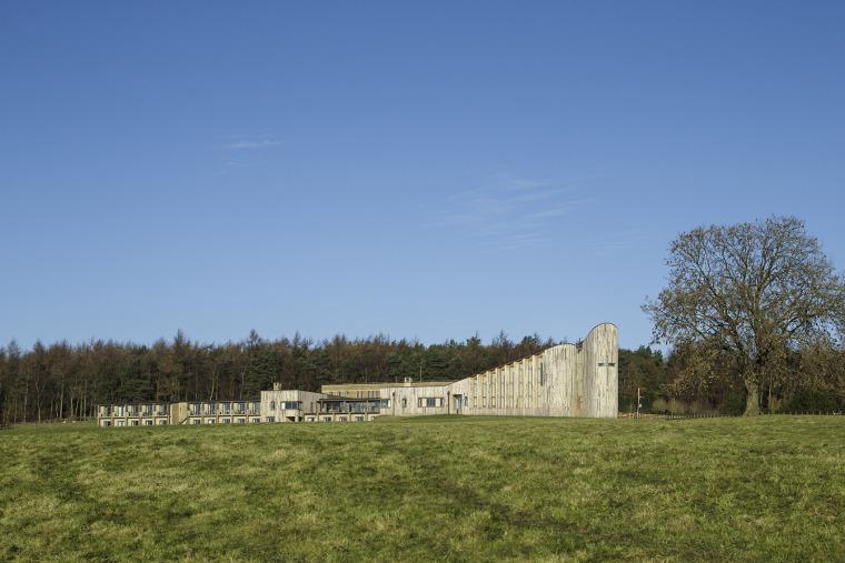 英国Stanbrook修道院