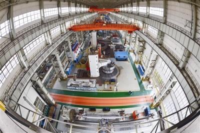单层重型厂房结构认识