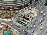 地铁施工盖挖法施工简单总结(PPT版)