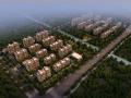苏州未来街区三期住宅规划建筑方案设计文本