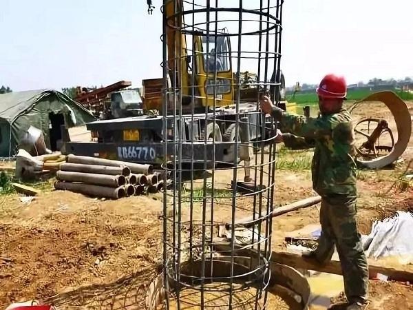 图文 | 复杂场地的基坑支护难点及降水技术要点