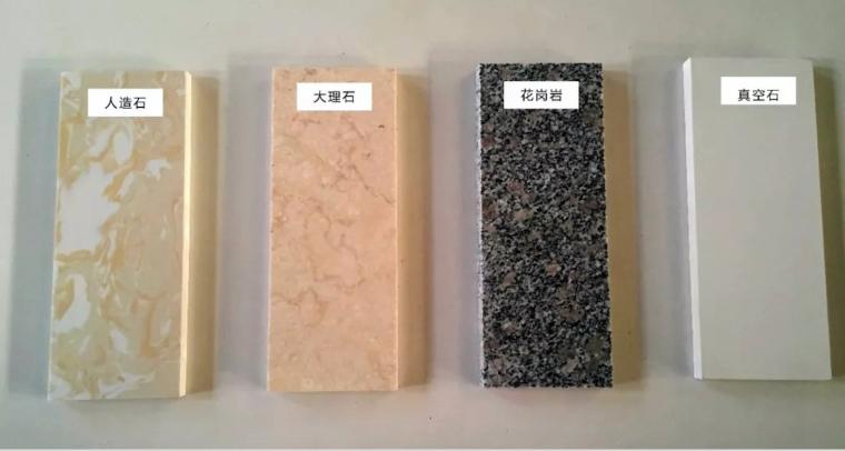 测评| 4款常用墙地面装饰材料谁最抗渗透?