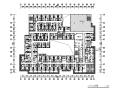 [江苏]全套某连锁酒店设计CAD施工图