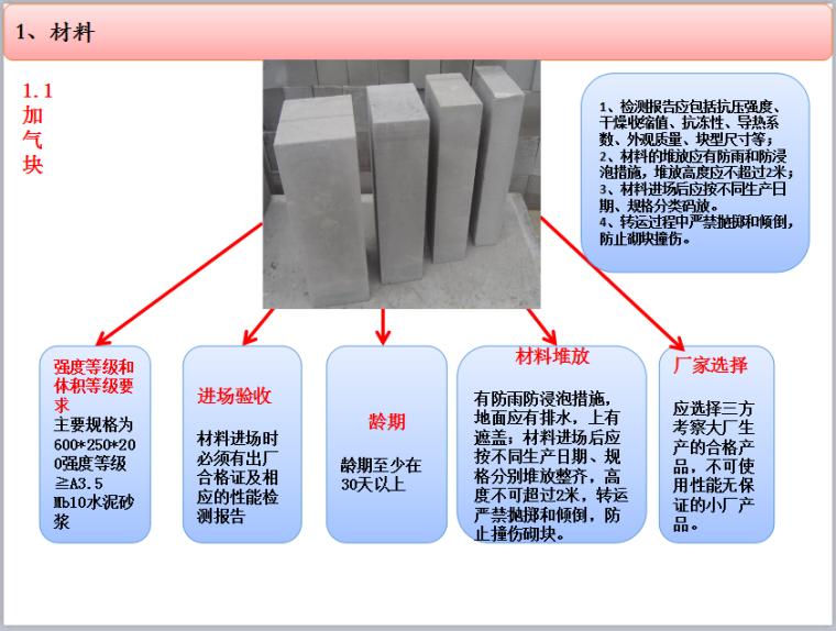 【中铁】加气混凝土砌块施工技术交底_1
