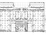 中关村创业园地块给排水消防施工图设计(大院设计)