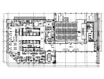 [成都]5星高级酒店大会议室及公共过道设计施工图