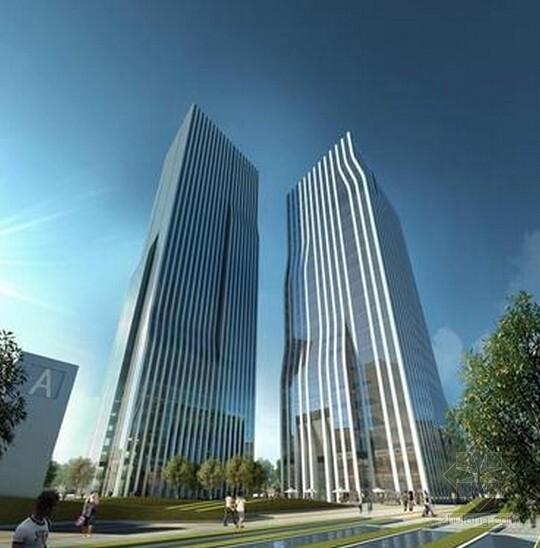 [上海]知名国企钢结构办公楼工程监理大纲(包含酒店)