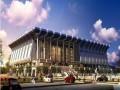 钢结构体育馆工程监理大纲(规模80000㎡ 资料完整)