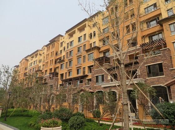 建筑工程住宅楼质量问题及解决方案(附图丰富)