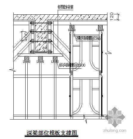 莆田某多层住宅小区工程施工组织设计(6层 框架结构)