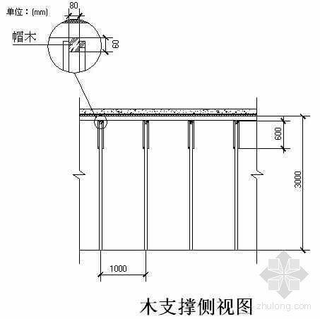 北京某高层剪力墙结构工程模板施工方案