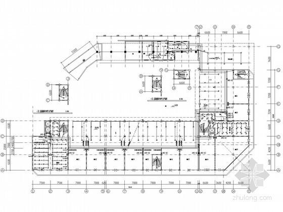 [昆明]小型综合楼全套电气施工图纸