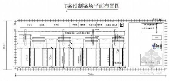 [吉林]铁路工程施工组织设计(投标路基桥涵隧道)-