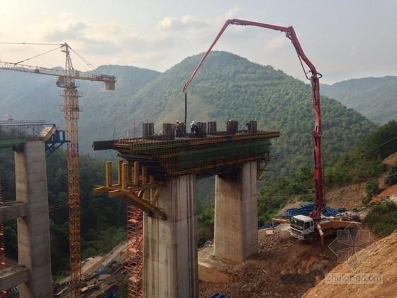 新建门架墩包盖梁替换原桥墩施工方案全套资料(272页附CAD图计算书)