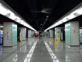 深圳市地铁车辆段通风与空调工程施工组织设计