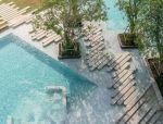 芭提雅两个度假酒店设计,TROP/LAB