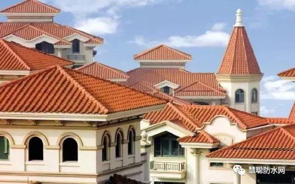 论建筑工程中屋面防水的施工技术