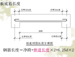 【全国】钢筋工程量计算方法(共81页)