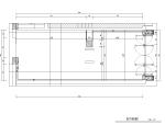 某慢摇酒吧CAD室内设计施工图(含效果图)