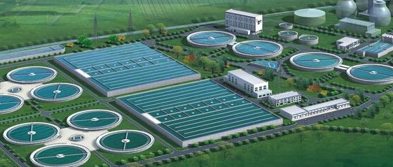 图文简析污水源热泵系统及应用