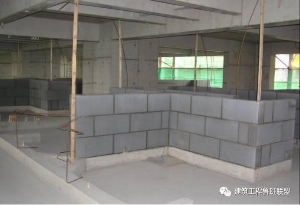 实例解析砌体工程的施工工艺流程及做法,没干过的也看会了!_23