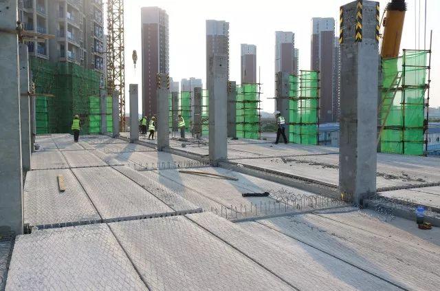 盾构渣土化害为利 长沙实现盾构土环保处置及资源化利用