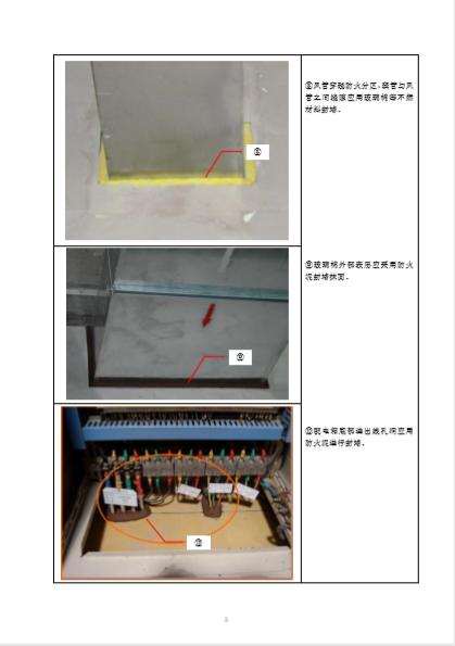 中建五局16年内部资料:安装公司施工工艺标准合集_4