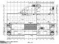 大型商场商业建筑设计施工图CAD