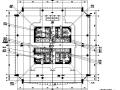 广发59层证券大厦给排水全套施工图(地下室、消防系统)