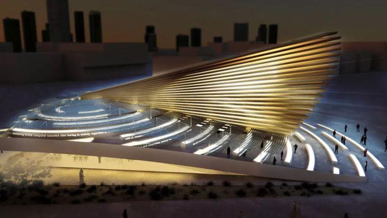 2020年迪拜世博会,你不敢想的建筑,他们都要实现了!_16