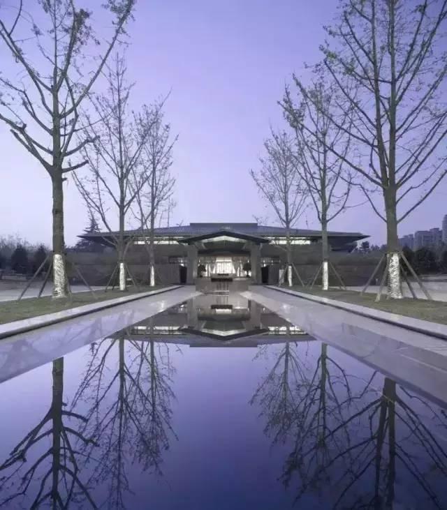 新中式景观设计讲解