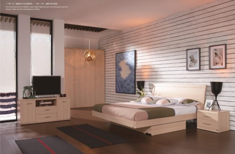 沈阳别墅软装设计_样板间软装_让空间变大的方法-6.jpg