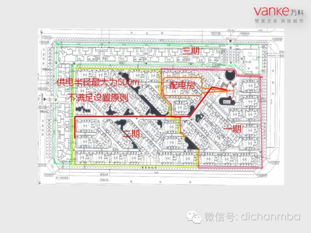 万科房地产施工图设计指导解读(含建筑、结构、地下人防等)_68