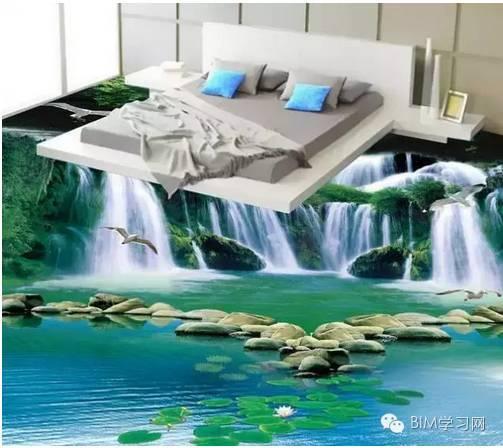 用BIM装修后的房间是这样的,你的感想如何?