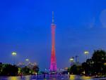 610米广州电视塔超高层防雷接地案例分析
