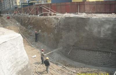 桩基础设计施工中应注意的问题