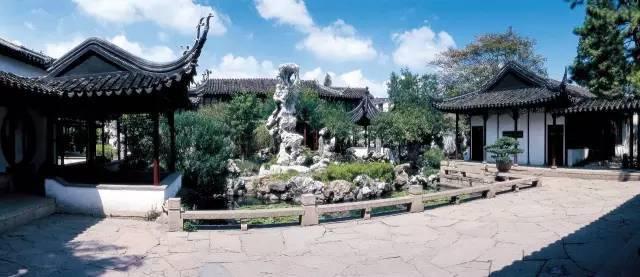 中国最美的十个园林,全都去过的一定是土豪!!_33