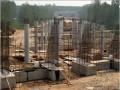 公路桥梁工程承台、系梁专项施工方案