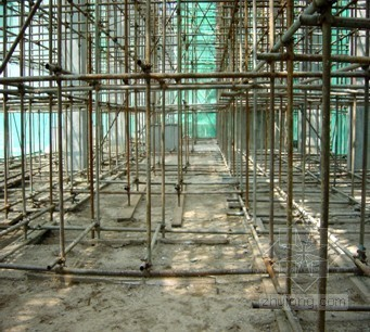 建设工程架子工安全操作培训(图文并茂)