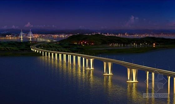 [浙江]跨海大桥非通航孔节段梁拼装首件工程施工技术总结68页