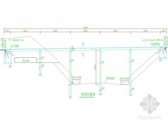 [重庆]跨线桥工程勘察设计报告(详细勘察)