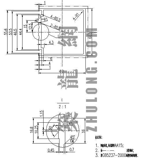 泰丰型材TF-029