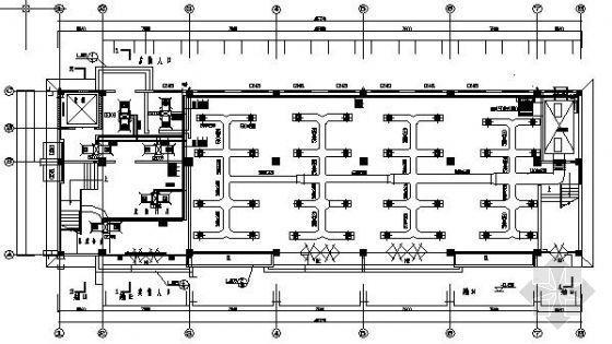 某综合楼空调与制冷工程设计与设计计算书