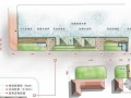 海南某房地产办公环境入口景观规划设计