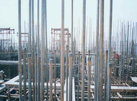 提高垂向粗直钢筋直螺纹套筒连接质量QC成果